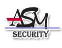 Logo da empresa A.S.M. Security
