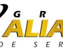 Logo da empresa Grupo Aliança de Serviços