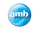 Logo da empresa AMB PROJETOS