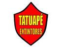 Logo da empresa Extintores Tatuapé