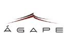 Logo da empresa Ágape Soluções e Consultoria em Imóveis