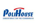 Logo da empresa Poli House