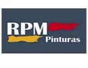 Logo da empresa RPM Pinturas