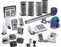 Logo da empresa acesso sistemas eletronicos de segurança ltda