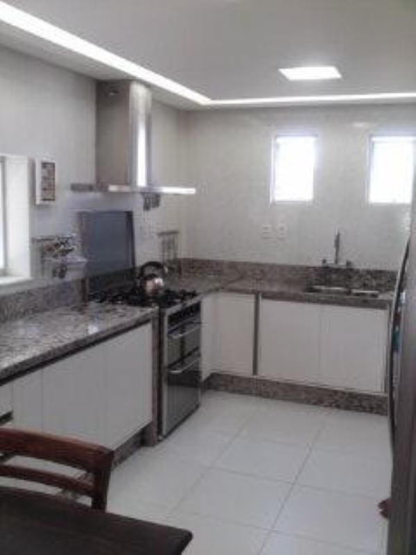 Foto - Cozinha