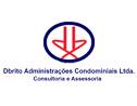 Logo da empresa Dbrito Administrações Condominais Ltda