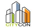 Logo da empresa Citycon Administradora