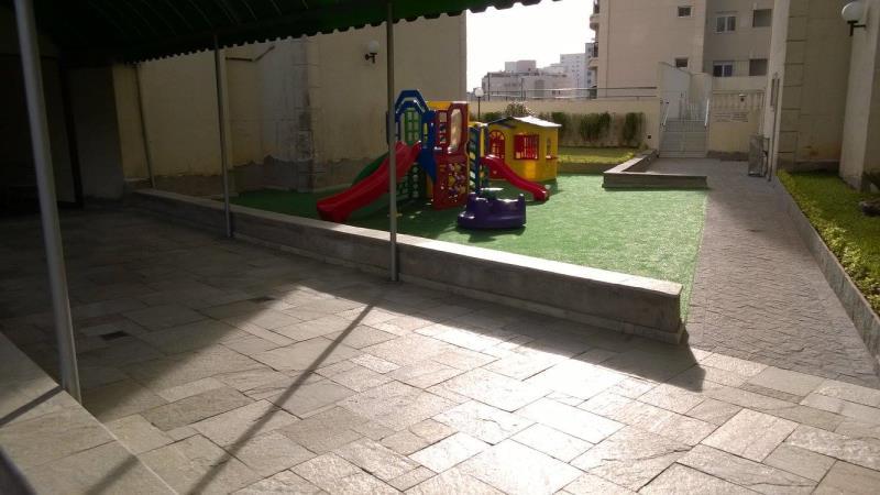 Foto - Condomínio Edifício Maison Place Etoile - Projeto, Impermeabilização e acabamentos do térreo