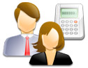 Logo da empresa consultoria