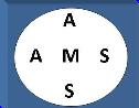 Logo da empresa AMS DEDETIZADORA