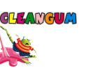 Logo da empresa CleanGum
