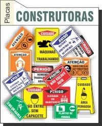 Foto - Placas Construtora