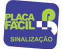 Logo da empresa Placa Facil