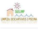 Logo da empresa Suelimp Produtos de Limpeza, Descartaveis e Piscina