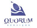 Logo da empresa Quorum Service