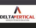 Logo da empresa Delta Vertical