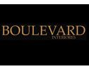 Logo da empresa Boulevard Interiores