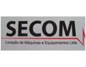 Logo da empresa Grupo Secom