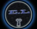 Logo da empresa Eletro Link Comércio e Serviços Elétricos Eletrônicos
