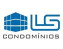 Logo da empresa LS Condomínios