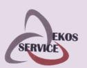Logo da empresa Ekos Service
