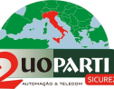 Logo da empresa Duo Parti Sicurezza