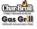 Logo da empresa Gas Grill