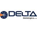 Logo da empresa Delta Metalúrgica