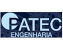 Logo da empresa Patec Engenharia