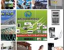 Logo da empresa Multi Tech Segurança Eletrônica