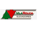 Logo da empresa VilaRouca Elevadores e Montacargas