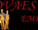 Logo da empresa NOVAES COUTO EMPREITEIRA