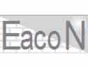 Logo da empresa Eacon Serviços