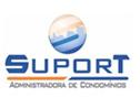 Logo da empresa Suport Administradora de Condomínios