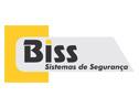 Logo da empresa Biss Segurança