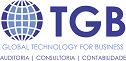 Logo da empresa TGB