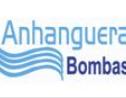 Logo da empresa Anhanguera Bombas LTDA