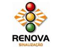 Logo da empresa Renova Sinalização