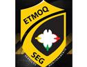 Logo da empresa ETMOQ Serviços