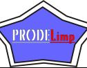 Logo da empresa PRODELIMP