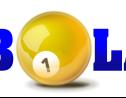 Logo da empresa Bemboladas game Room & Playground