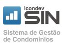 Logo da empresa ICONDEV