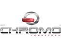 Logo da empresa Chromo Corretora