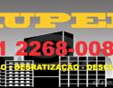Logo da empresa DEDETIZADORA ALPEK