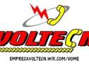 Logo da empresa Voltecn