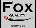 Logo da empresa Fox Quality Serviços