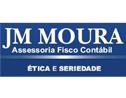 Logo da empresa JM Moura