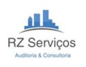 Logo da empresa RZ Serviços