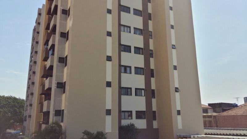 Foto - Condominio Piazza de Sorrento, na Rua Vergueiro Facebook #globopinturasVeja mais em http://www.globopinturas.com.br/#!portiflio/c1wdt