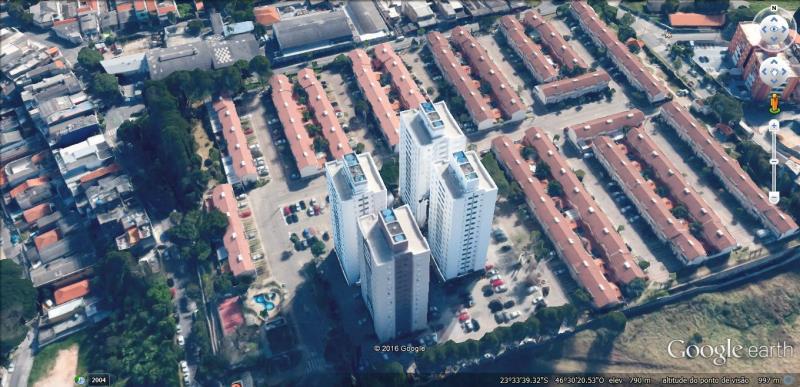 Foto - Condomínio Reserva do Alto Aricanduva, Facebook #globopinturasVeja mais em http://www.globopinturas.com.br/#!portiflio/c1wdt